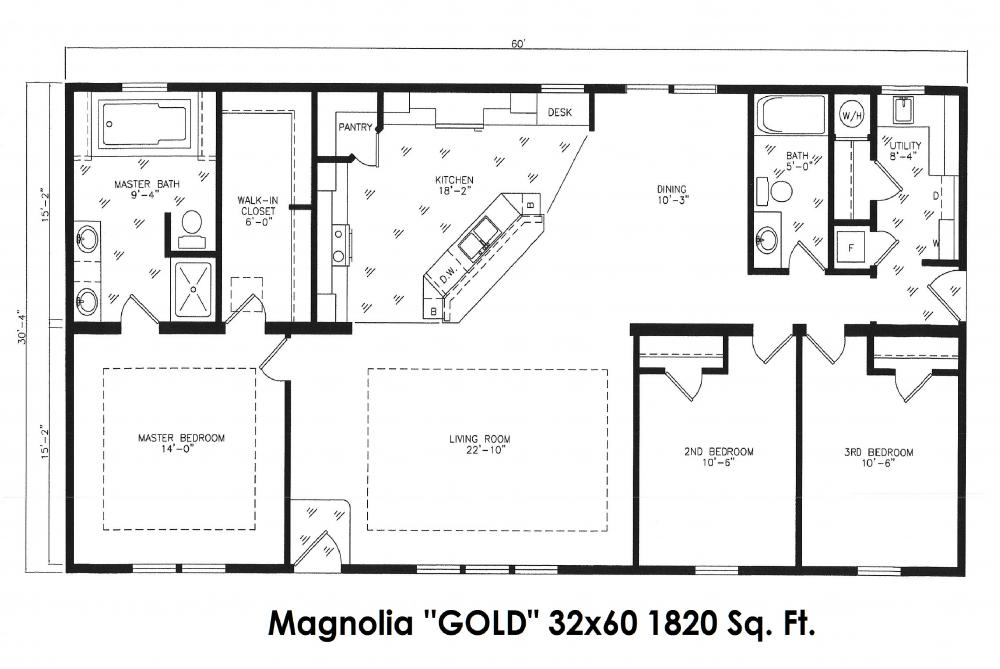 16 x 24 cabin floor plan joy studio design gallery for 16 x 24 cabin plans