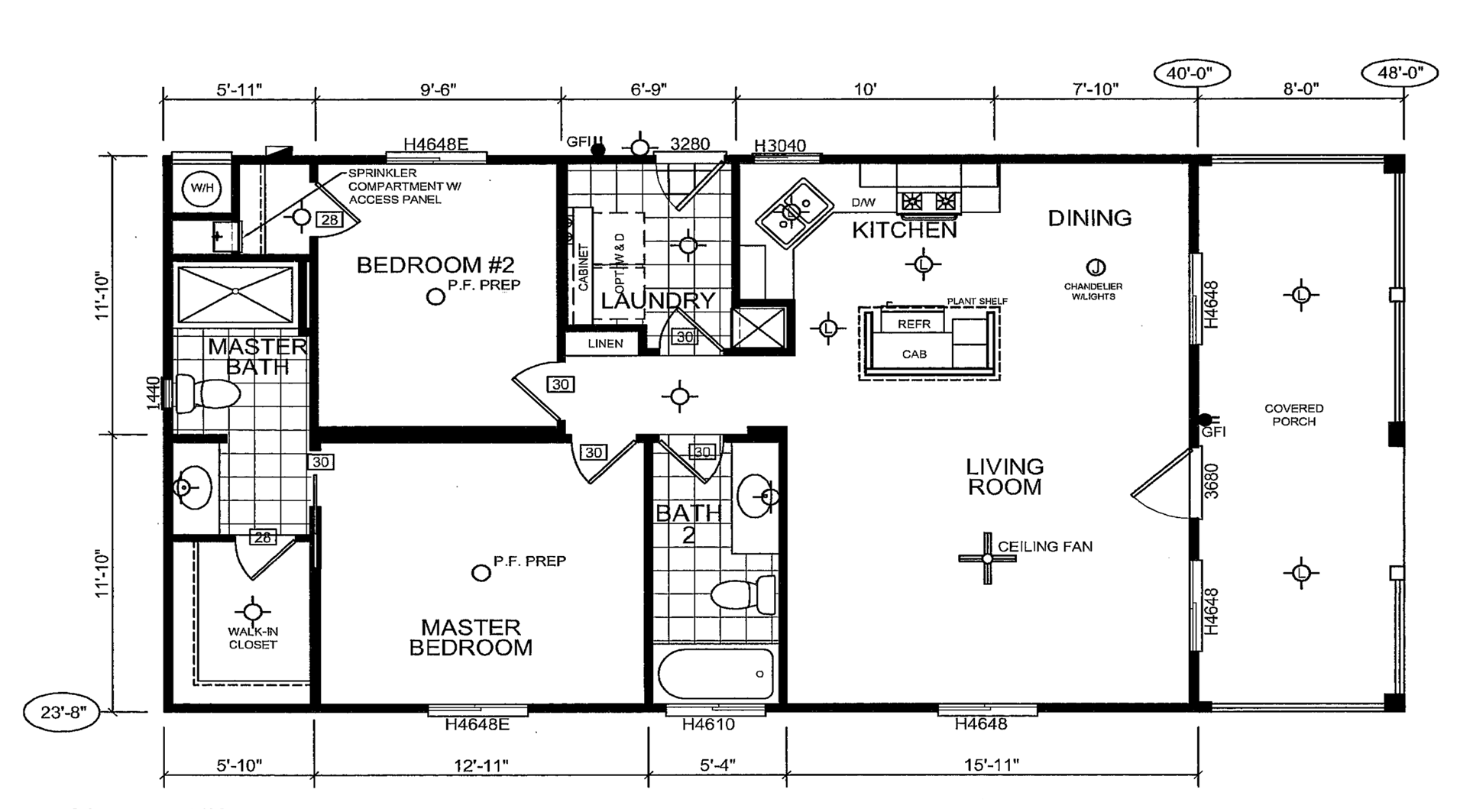 Pacific manufactured homes floor plans for Pacific image home designs ltd