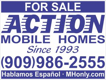 Action MFG Homes
