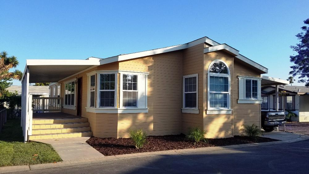 Manufactured Homes Amp Mobile Homes Only
