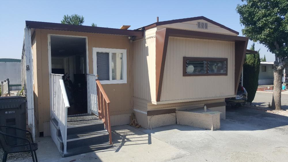 Manufactured Home Nice 3 Bed 1 Bath Plus Expando