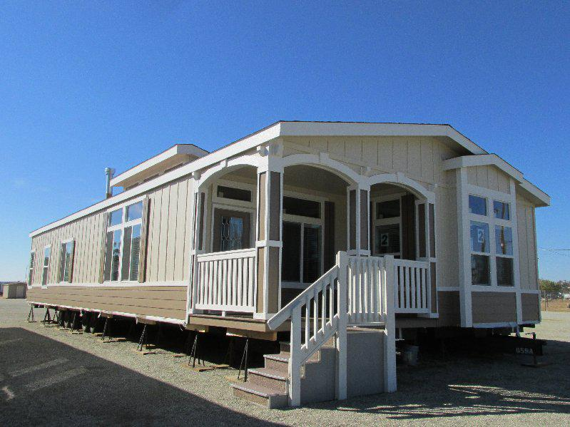Beaumont Manufactured Homes Avie Home